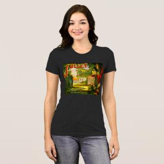 Retro Tobacco Label 1873 T-Shirt