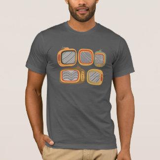 retro TVs T-Shirt