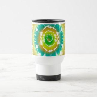 Retro Tye Dye coffee mug