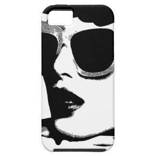 Retro Vamp Tough iPhone 5 Case