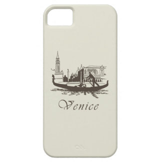Retro Venice iPhone 5 Cover