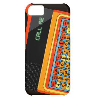 Retro video game Speak spell texas instruments vin iPhone 5C Case
