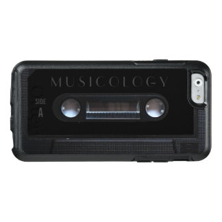 Retro vintage audio style cassette cover