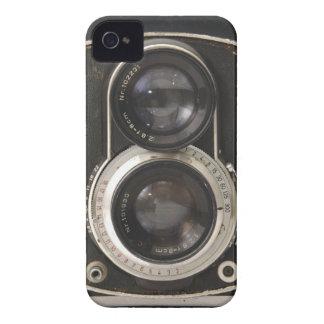Retro Vintage Camera iPhone 4 Covers