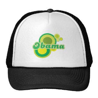 RETRO-VINTAGE TRUCKER HAT