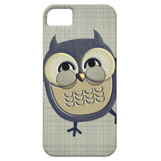 Retro Vintage Owl Case For The iPhone 5