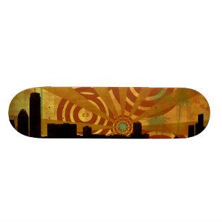 Retro Vintage - Skateboards