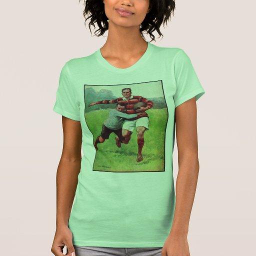 Vintage Sports Tshirts 2