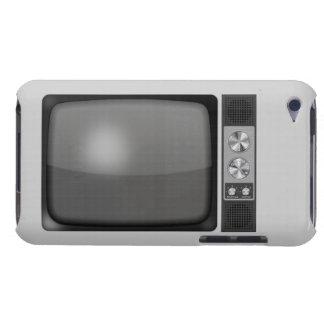 Retro Vintage TV Set iPod Touch Cover