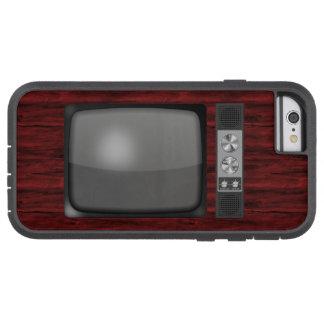 Retro Vintage TV Set iPhone 6 Case