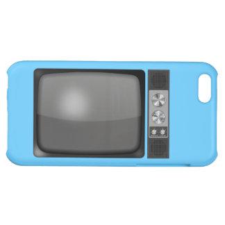 Retro Vintage TV Set iPhone 5C Cases