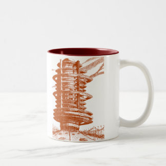 Retro vision-1 mug