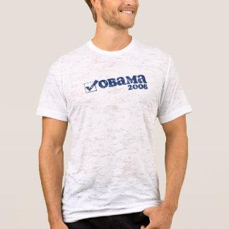 Retro Vote Obama 2008 T-Shirt
