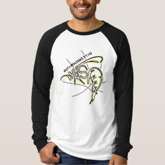 Retro Wasp Jumper T-Shirt