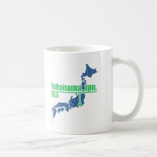 Retro Yokohama Mug