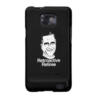 RETROACTIVE RETIREE.png Samsung Galaxy SII Covers