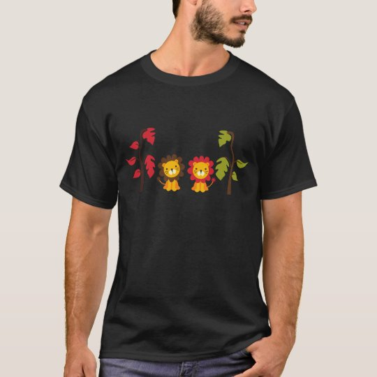 RetroAnimals8 T-Shirt