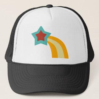 RetroBrightDayP2 Trucker Hat