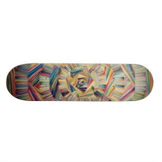 Retroflect 18.1 Cm Old School Skateboard Deck
