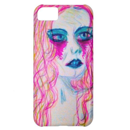Retrograde Colour iPhone 5C Case
