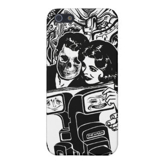 RetroManic iphone cover Covers For iPhone 5