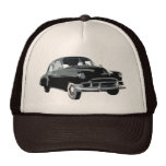 RetroMobile Hats