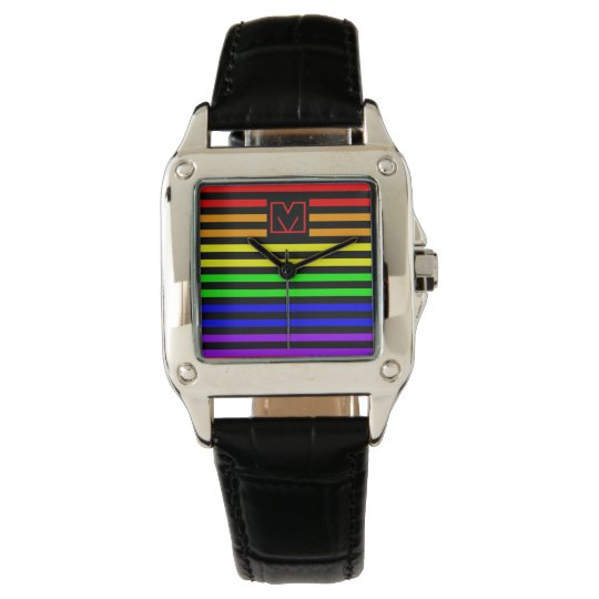 Retronic HS Wristwatches