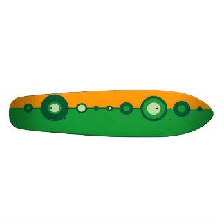 retrOs Skateboard Decks
