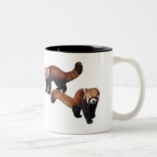 retsusapanda Two-Tone coffee mug