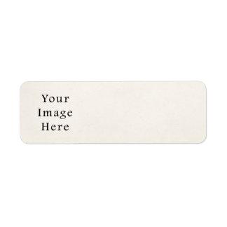 Return Address Label Personalized Sticker Labels