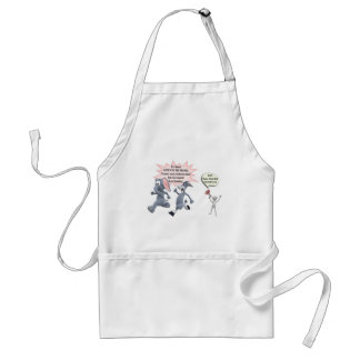 Return Congress to the People Stop Secret Meetings Standard Apron
