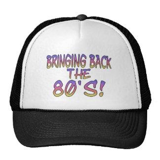 Return Of The 80 s Trucker Hat