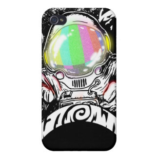 Return of the Astronaut God Case For iPhone 4
