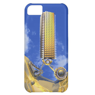 Return Of The Gold Standard iPhone 5C Covers