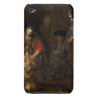 Return of the Prodigal Son, c.1668-69 iPod Touch Case-Mate Case