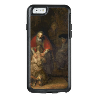 Return of the Prodigal Son, c.1668-69 OtterBox iPhone 6/6s Case
