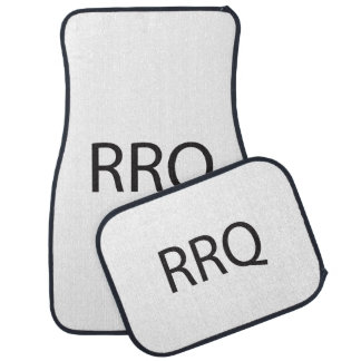 Return Receipt reQuested.ai Floor Mat