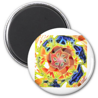 Return the Princess Soul 6 Cm Round Magnet
