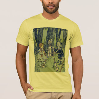 Return to Oz T-Shirt
