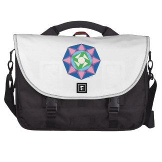Return to the Source Laptop Commuter Bag