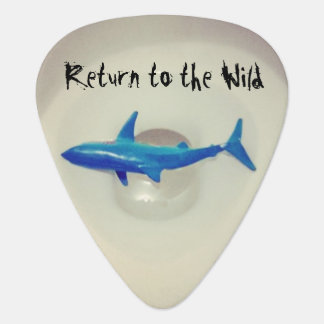 Return to the Wild Plectrum