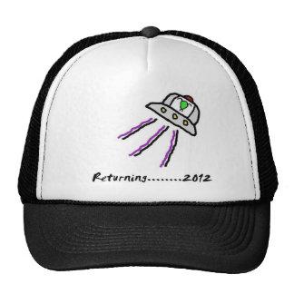 Returning 2012 Hat