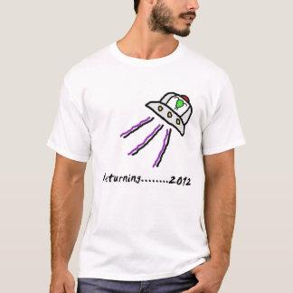 Returning 2012 Tshirt
