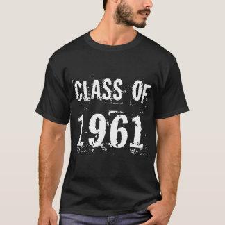 Reunion Class of 1961 School Class T-Shirt