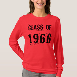 Reunion Class of 1966 T-Shirt
