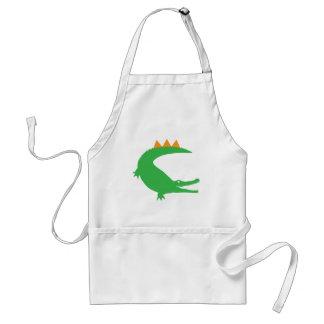 Reunion items standard apron