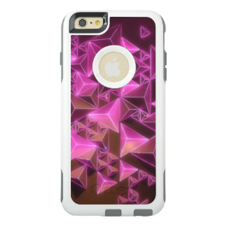 Reunion Tower Pink Lights Otterbox Phone Case