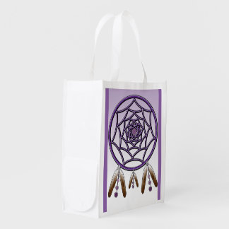 Reusable Bag DREAMCATCHER