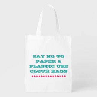 Reusable Bag Image