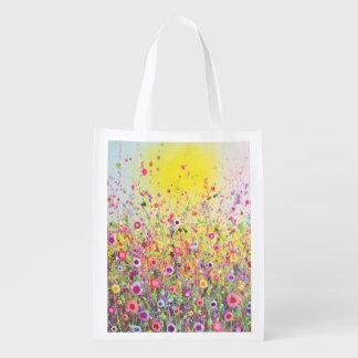 Reusable Bag - 'In Bloom'